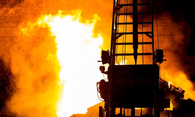 Nouveauté 2019 – Le village Incendie