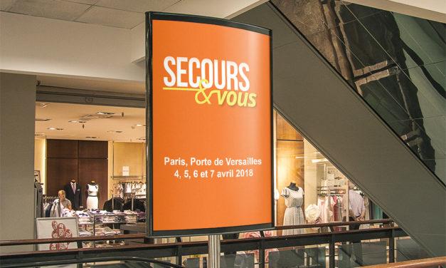 Secours & Vous : le salon grand public