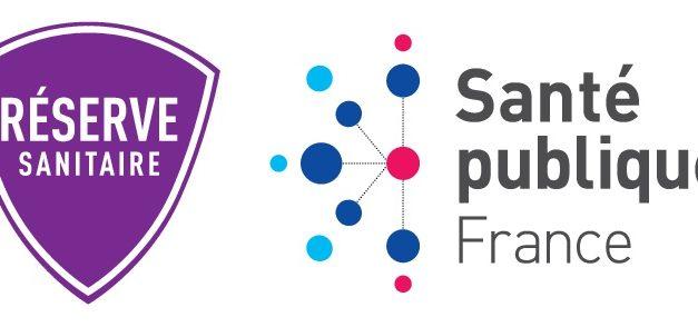 Réserve sanitaire / Santé publique France