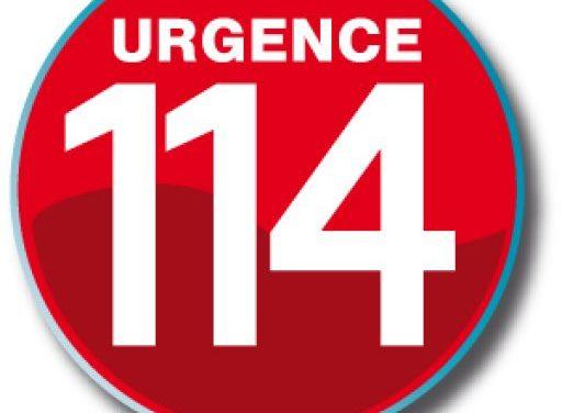 Urgences 114
